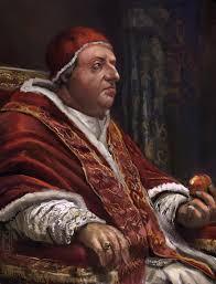 Pope Alexander VI, Rodrigo Borgia (just... - Mitchell Nolte Art and  Illustration | Facebook